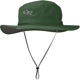 Outdoor Research Helios Gorro para el sol, emerald